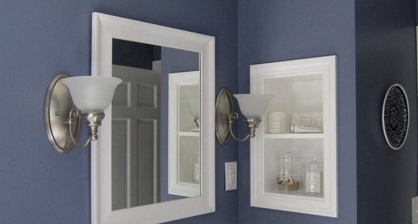 Diy Bathroom Decor Tips Weekend Project