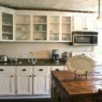 Diy Beadboard Cabinets Nest Bliss