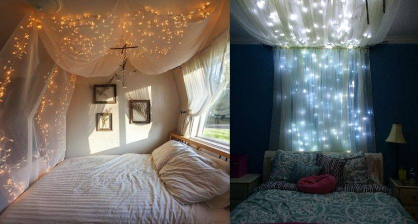 Diy Bed Canopies Turn Your Bedroom Into Serene