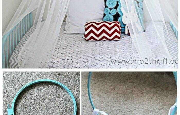 Diy Bed Canopy Ideas Without Spending Lot Home Decor