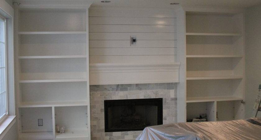 Diy Built Ins Part Video Withheart