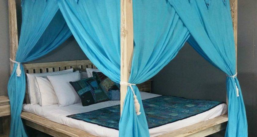 Diy Canopies Beds Canopy Bed Ideas