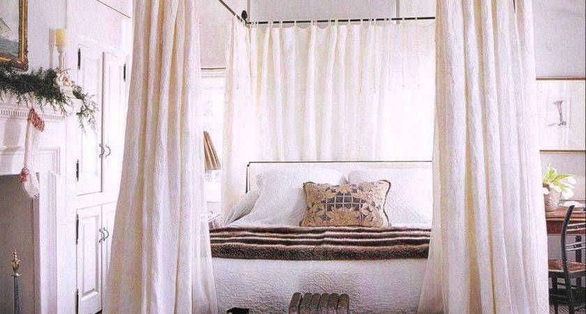 Diy Canopy Bed Pvc Pipes Midcityeast