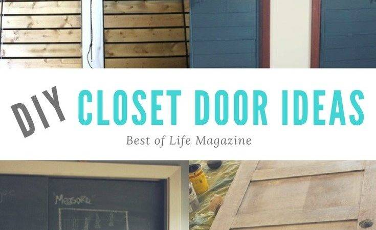 Diy Closet Doors Ideas Every Budget Best