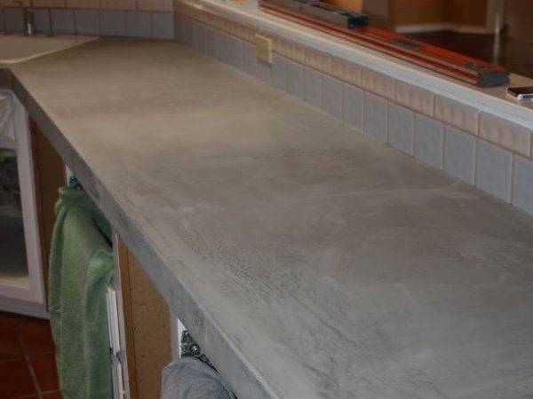 Diy Concrete Features Add Charm Character