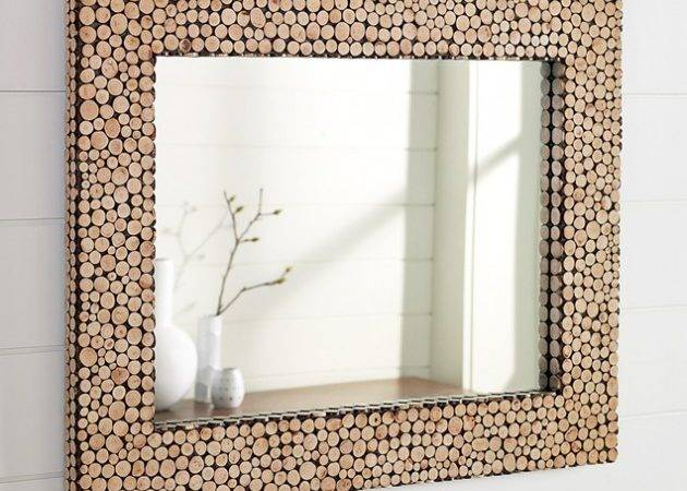 Diy Cool Mirror Ideas