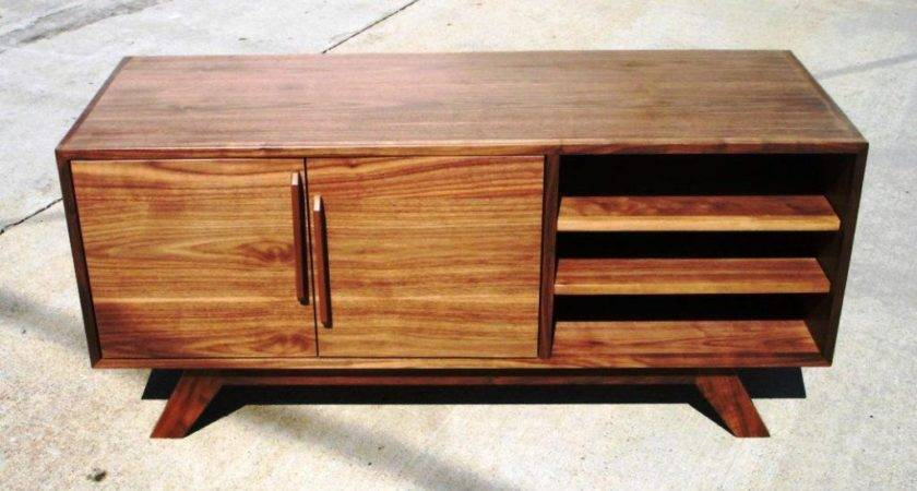 Diy Credenza Buffet Plans Tedx Decors Awesome
