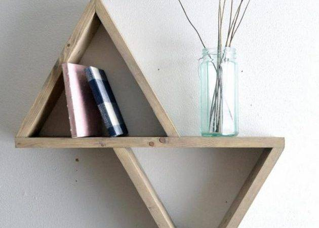 Diy Decorating Best Shelves