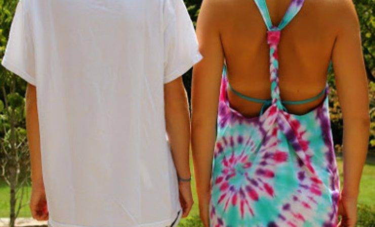 Diy Fashionable Swimsuit Cover Your Daughter