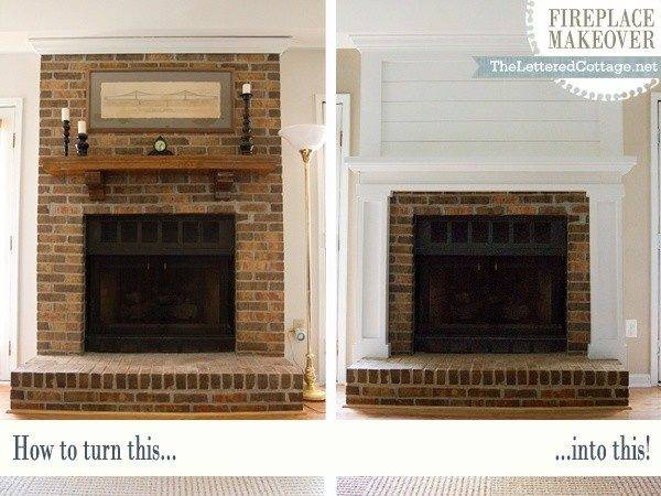 Diy Fireplace Ideas Add Warmth Your Home