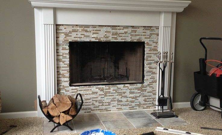 Diy Fireplace Mantel Surround Designs