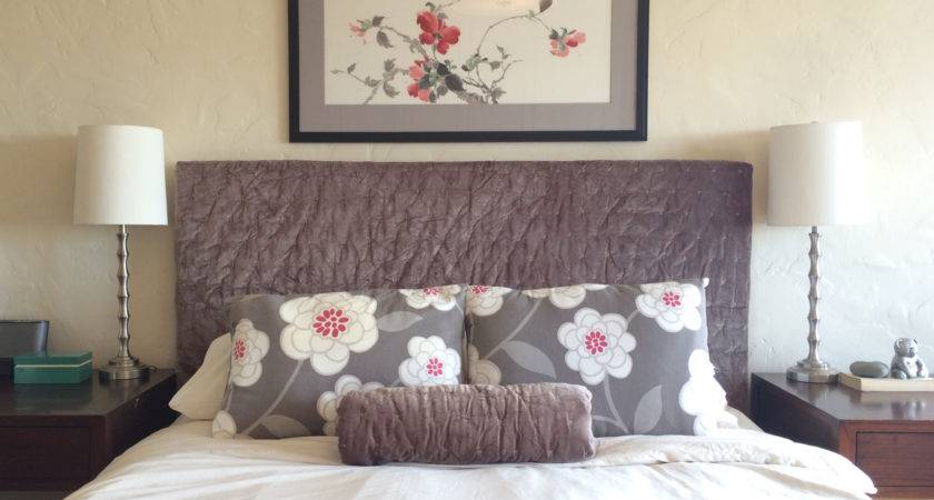 Diy Headboard Slipcover Jewels Home