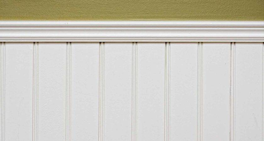 Awesome White Wainscoting Pictures Gabe Jenny Homes
