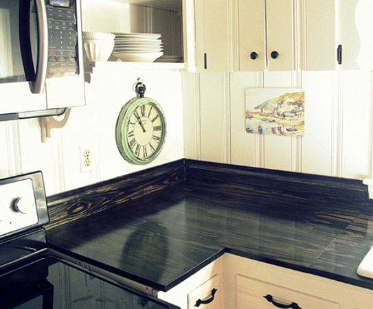 Diy Home Sweet Amazing Kitchen Countertop Ideas