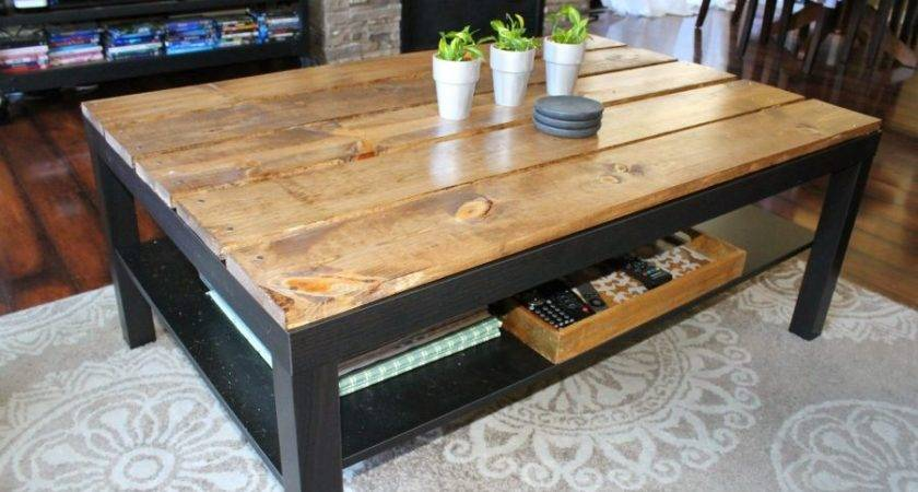 Diy Ikea Lack Table Makeovers Can Try Home