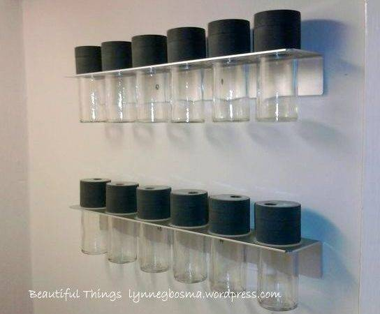 Diy Ikea Wood Spice Rack Pdf Plan Cabinet