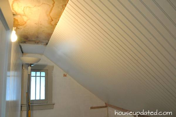 Diy Install Beadboard Walls Ceilings