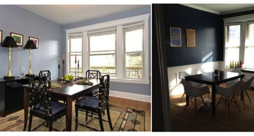Diy Install Crown Molding Faux Wainscoting