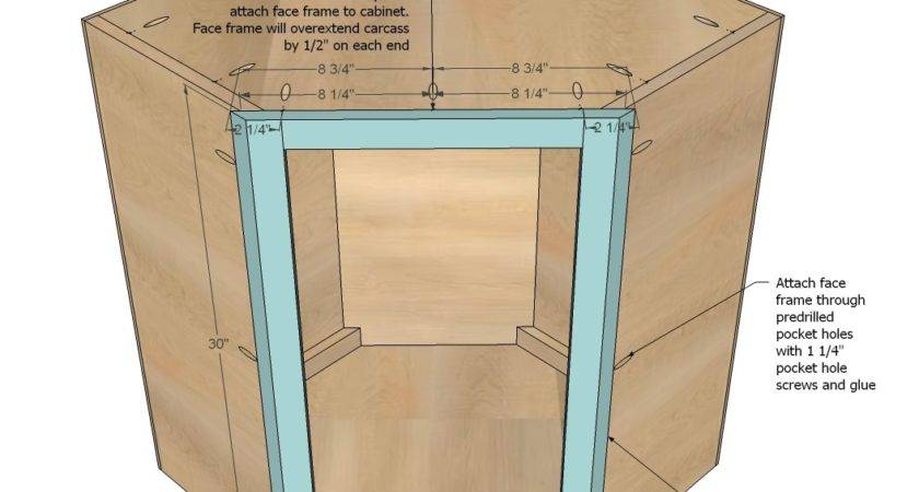 Diy Kitchen Cabinet Building Plans Best Cars