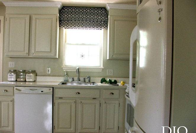 Diy Kitchen Cabinets Less Than Dio Home Improvements