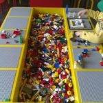 Diy Lego Tables Perfect Kids All Ages