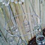 Diy Outdoor Chandelier Ideas Home Decorating