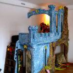 Diy Princess Castle Bed Narrow Ucm