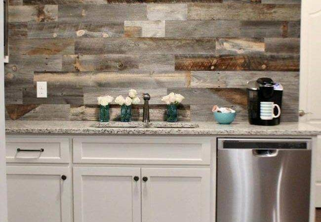 Diy Projects Make Using Reclaimed Wood Tip Junkie
