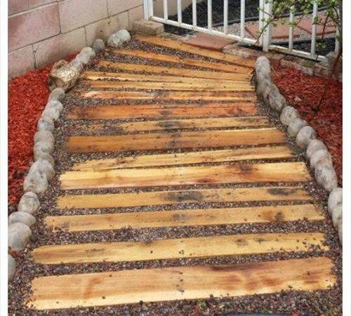 Diy Recycled Pallet Projects Pallets Designs