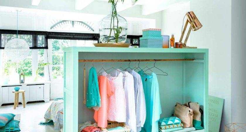 Diy Room Dividers Help Utilize Every Inch Your Home