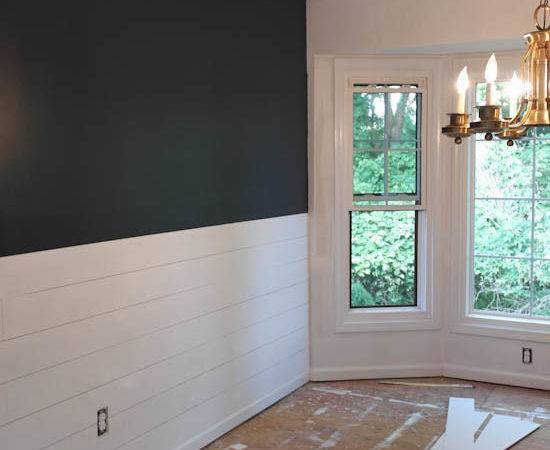 Diy Shiplap Walls Sypsie Designs