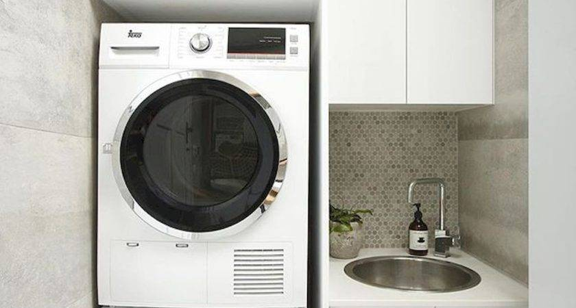 Diy Small Laundry Room Organization Ideas Crowdecor