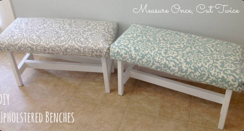 Diy Upholstered Bench Best Cars Reviews