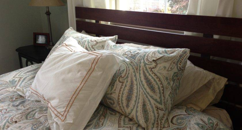 Diy Upholstered Headboard Twisted Orchid Designs