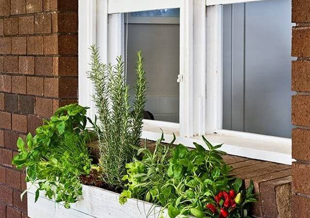 Diy Window Box Design Make