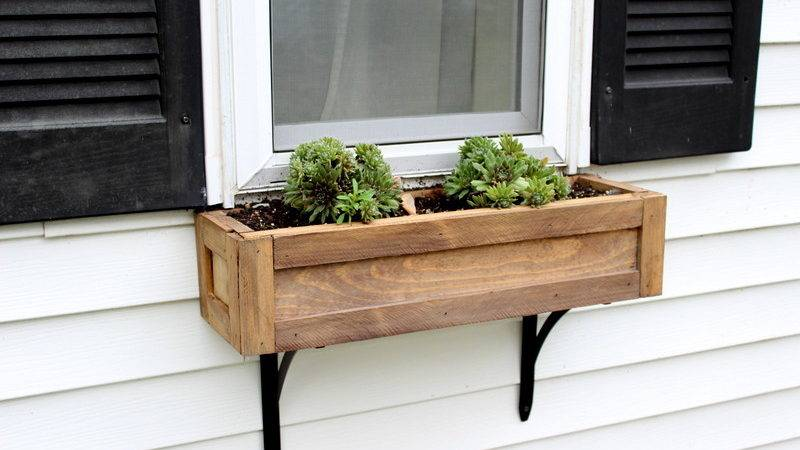 Diy Window Boxes Proverbs Girl