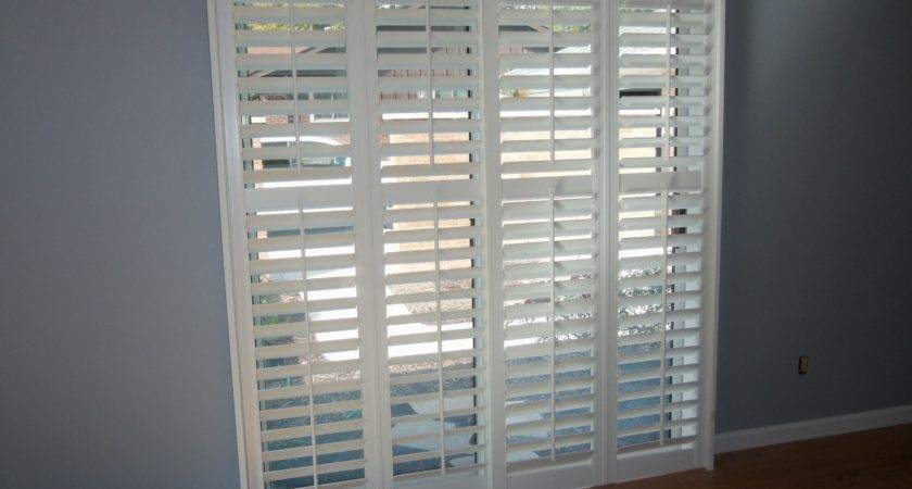 Diy Window Shutters Interior Vinyl