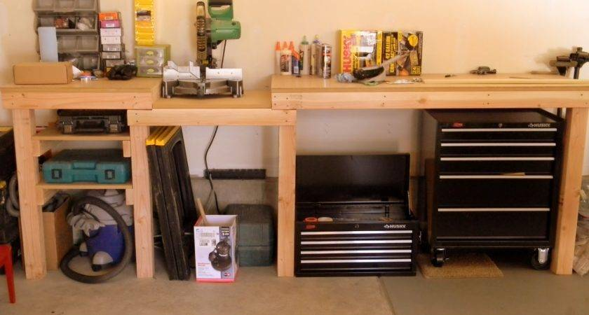Diy Workbench Organization Pdf Woodworking