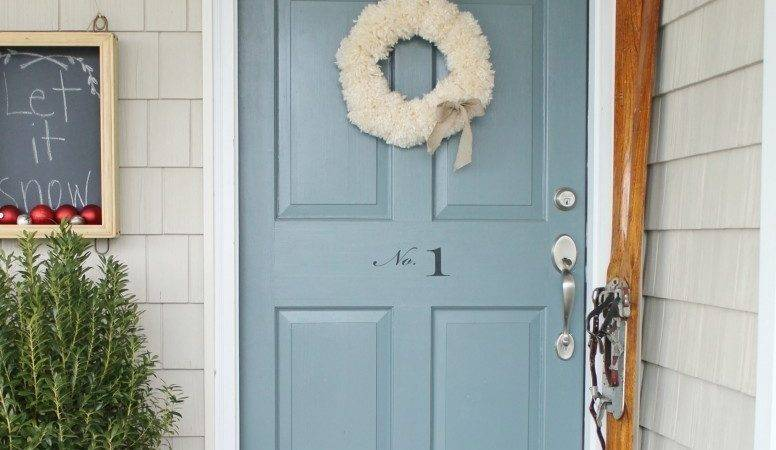 Doors Awesome Farmhouse Front
