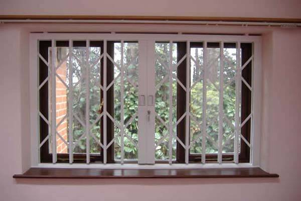 Doors Windows Window Grille Inserts Collapsible