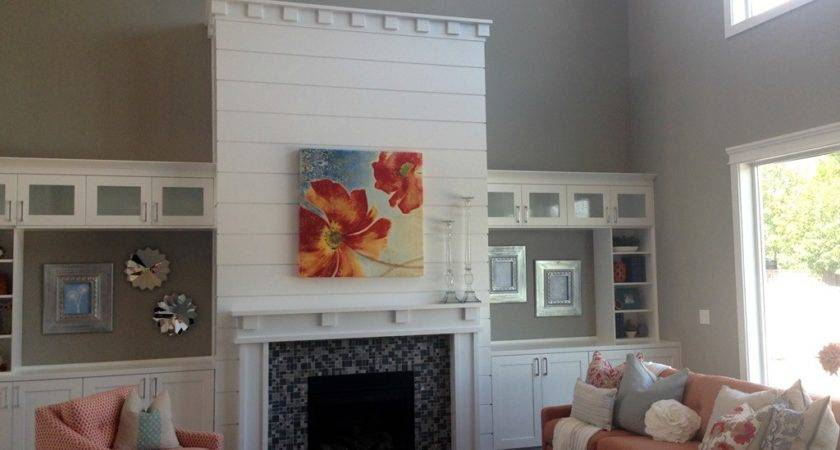 Dorian Gray Extra White Home Tour Favorite Paint