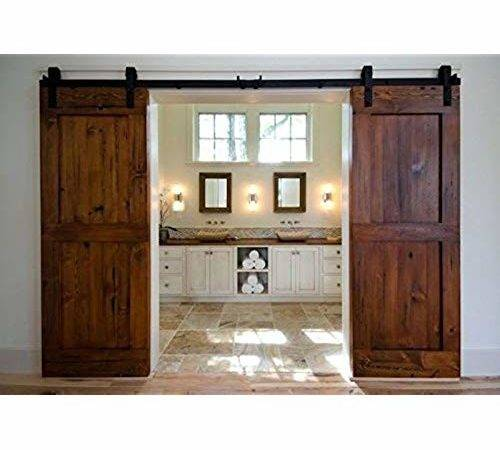 Double Barn Doors Amazon