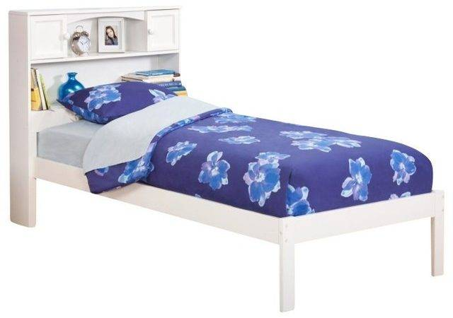 Double Bed Feet Decorate House