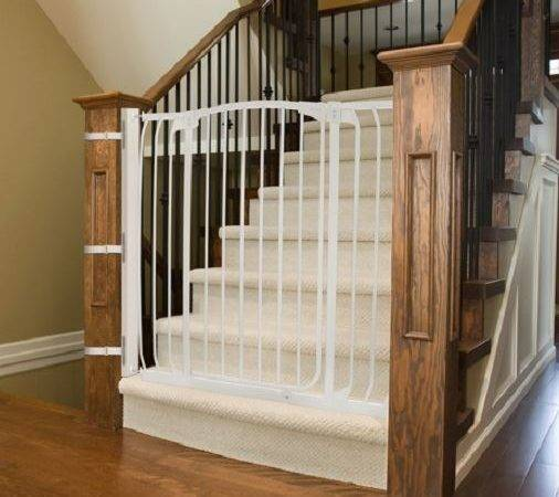 Dreambaby Extra Tall Gate Adaptor Panel Stair Gates
