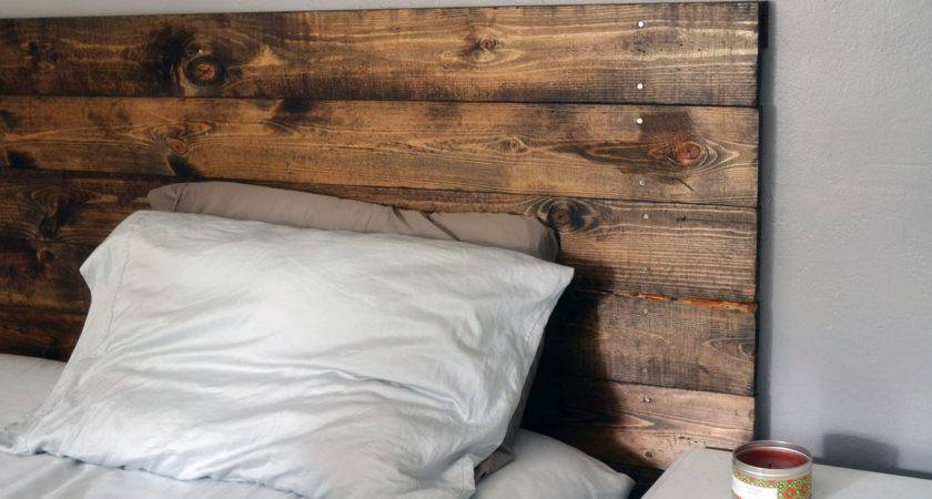 Dreamy Reclaimed Wood Headboards