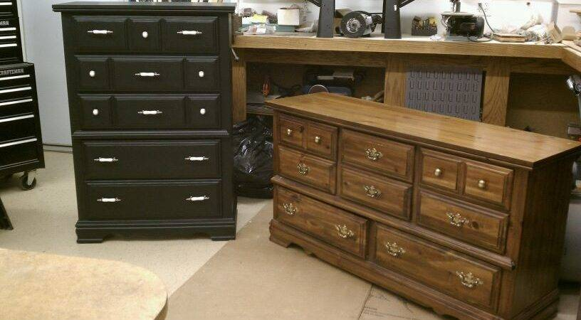 Dresser Makeover Happy Housewife Home Management