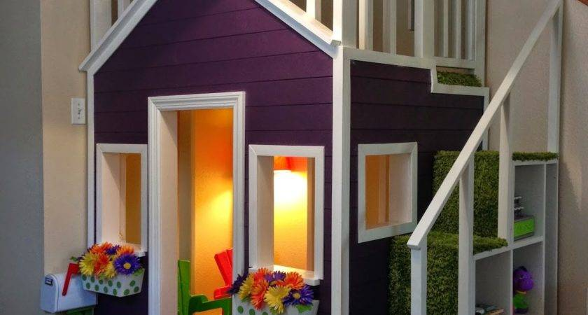 Duncan Indoor Playhouse
