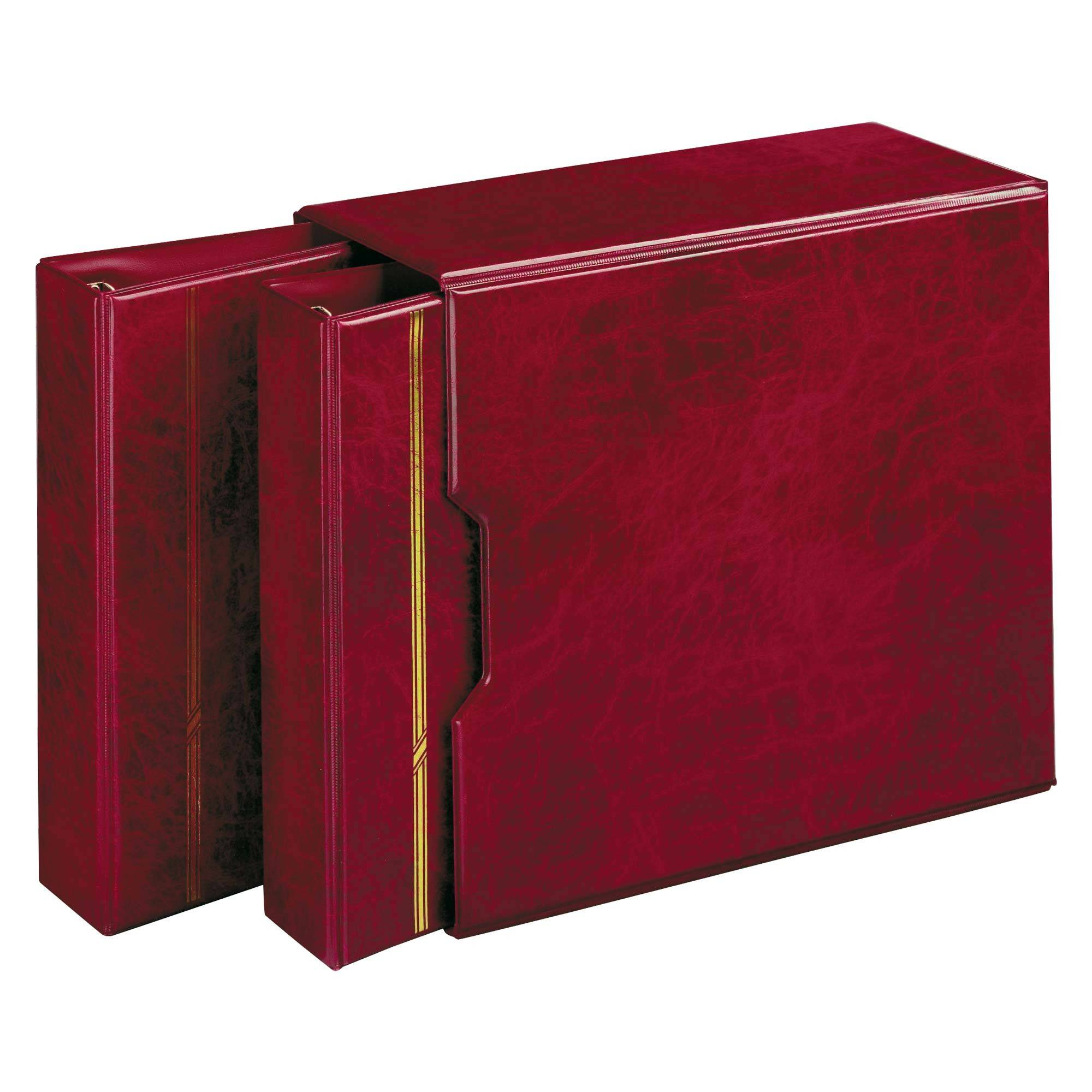 Dvd Storage Holders Home Double Binder