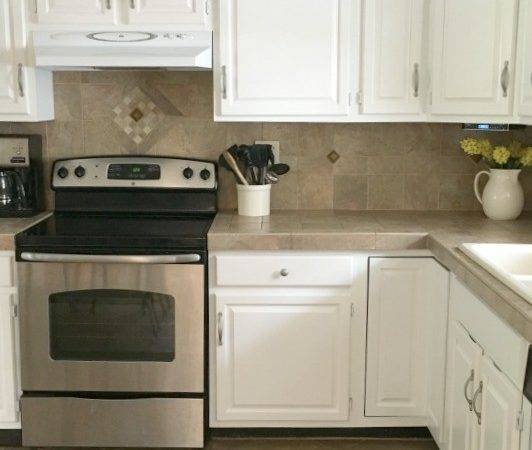 Easier Way Paint Kitchen Cabinets Just Call