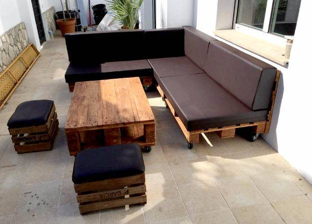Easiest Way Make Diy Sofa Home Material